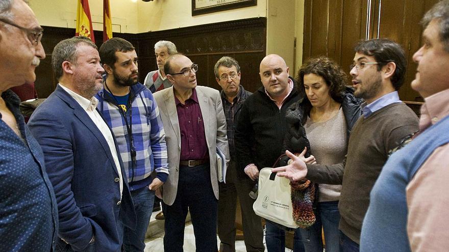 El TSJ obliga a Almenara a pagar 340.000 euros a Aigües de Sagunt