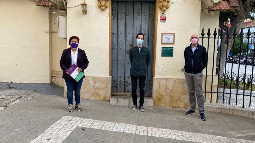 Adelante Málaga pide que al Ayuntamiento subvencione el mantenimiento del Cementerio Inglés