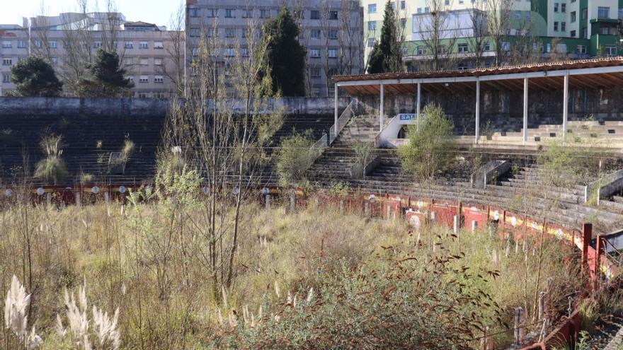 La plaza de toros ganará un edificio de servicios tras el derribo del viejo HUCA
