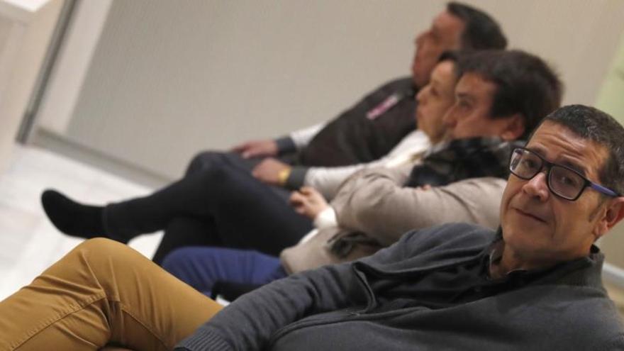 El Consell recupera casi 1 millón de euros del dinero público saqueado en Emarsa