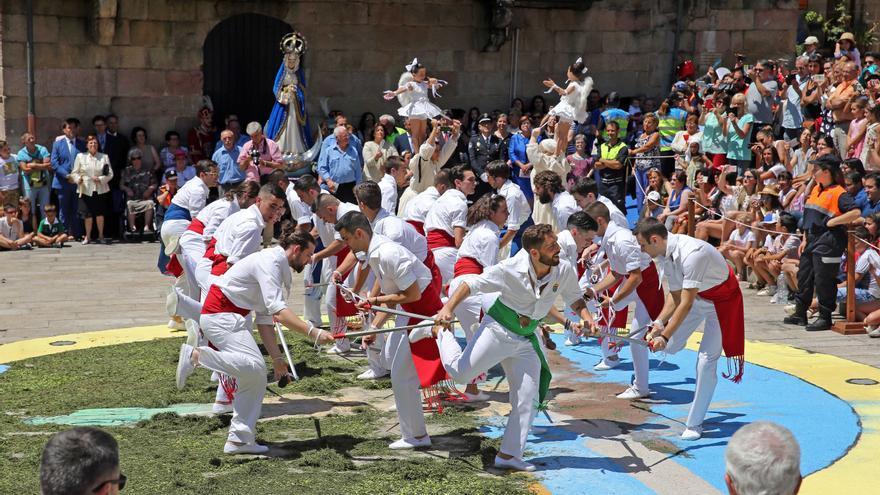 La 'Festa da Coca' vuelve a las calles de Redondela