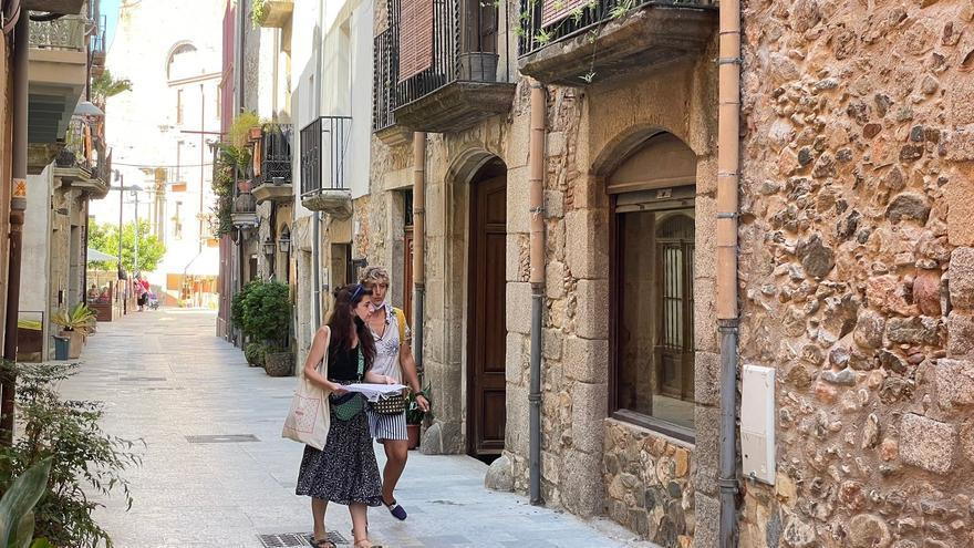 Calonge rep 130 propostes de projectes per convertir la localitat en una 'booktown'