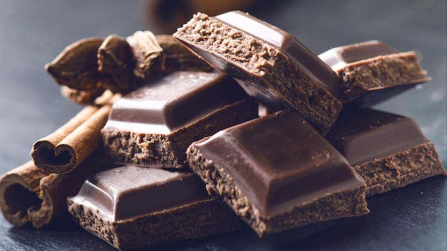 ¿Por qué el chocolate ayuda a la pérdida de peso?