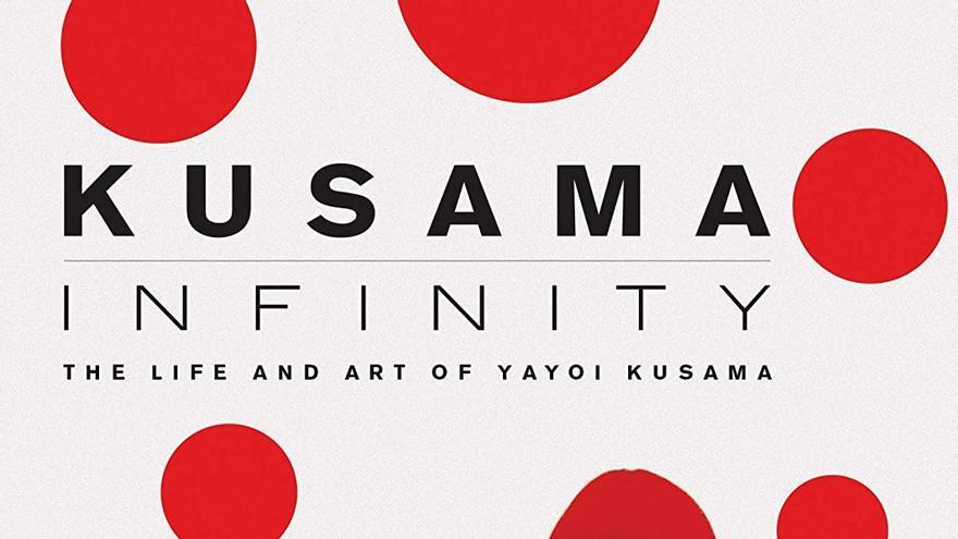 XXI Muestra de cine por mujeres - Kusama Infinity