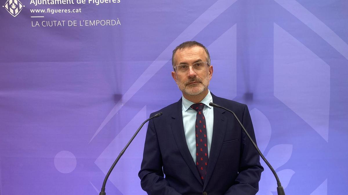 El regidor Pere Casellas anuncia que intensificarà els controls a la zona oest