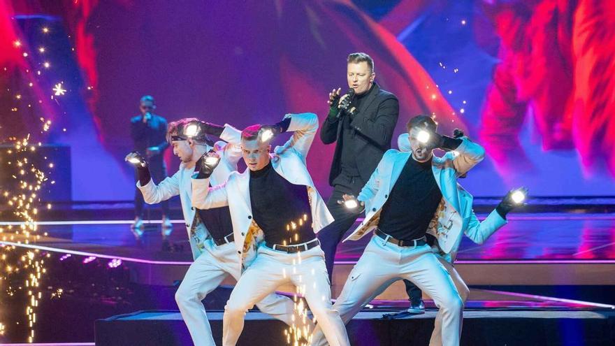 Primer caso de coronavirus en Eurovisión: los polacos, en cuarentena