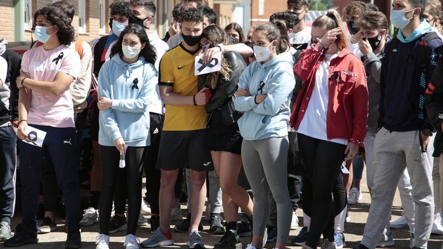 Pasa disposición judicial el detenido por la muerte de un joven de 18 años en León