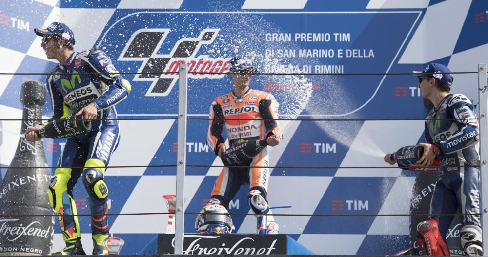 Gran Premio de MotoGP de San Marino