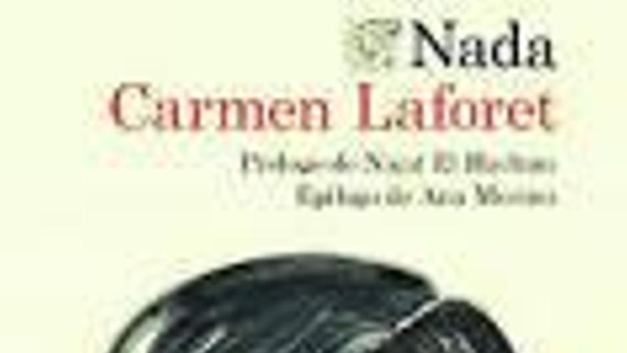 100 años del nacimiento de Carmen Laforet