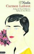 Se cumplen cien años del nacimiento de Carmen Laforet, la autora de Nada y de otras novelas, una de las cuales, La mujer nueva, ganó el Premio Menorca en 1955.