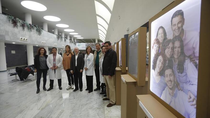 Exposición de Asaenec
