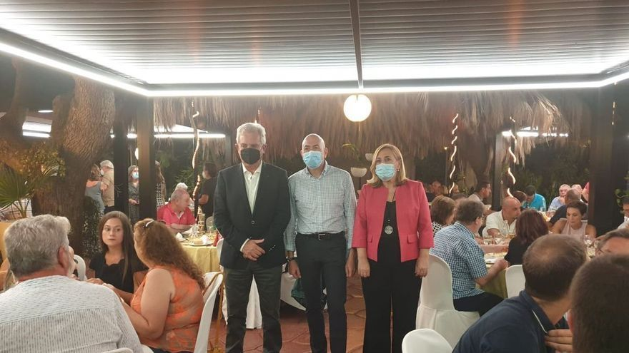 El grupo de Soler se baja de la lista para el congreso federal de Sánchez en València