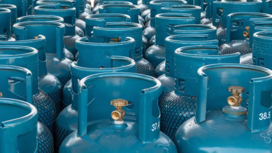 """Alertan de una """"nueva ola"""" de estafas relacionadas con la revisión del gas butano"""
