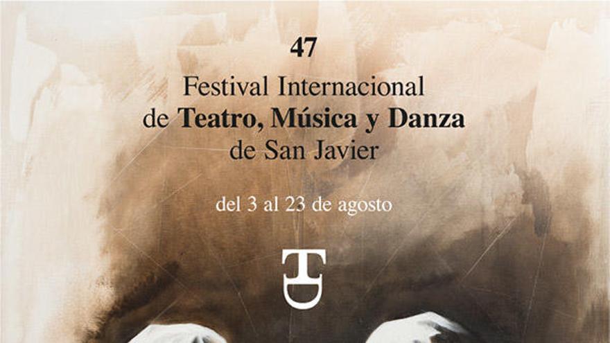 2016, San Javier de todas las artes