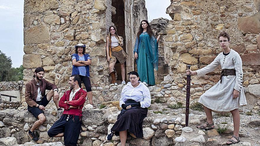 Noves llegendes entorn del Manol prenen vida amb el Festivaldòria de Vilafant