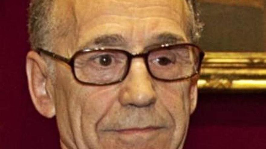 Fallece el empresario ovetense Adolfo Álvarez Alonso, que fundó Elprisa