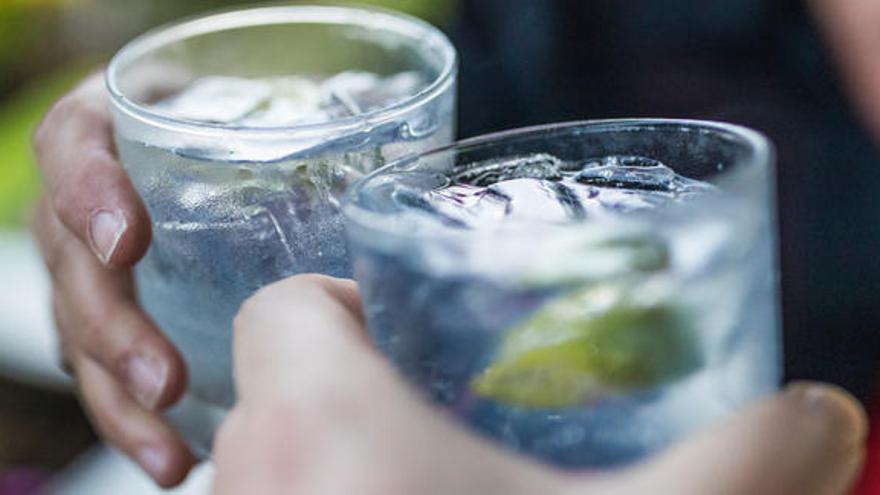 Este es el sorprendente origen del gin tonic