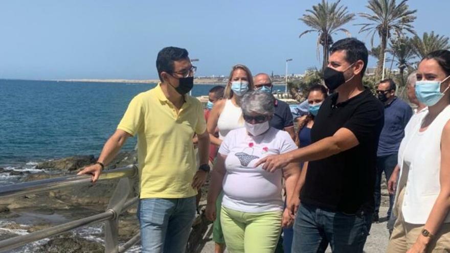 CC acusa al Gobierno de Canarias de abandonar la mejora de las zonas turísticas