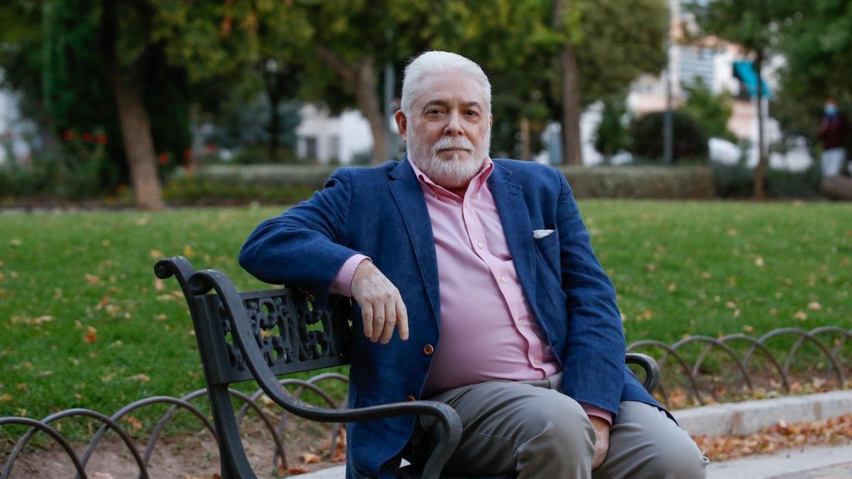 """Alfonso Morales: """"Algunas peñas han tenido que cerrar sus sedes"""""""