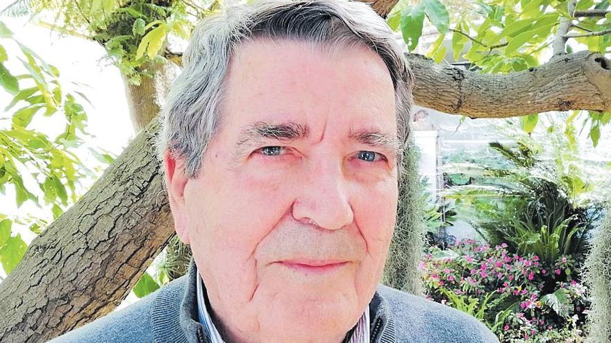 Antonio Gómez: «El hidrógeno es un sistema energético sostenible y limpio»