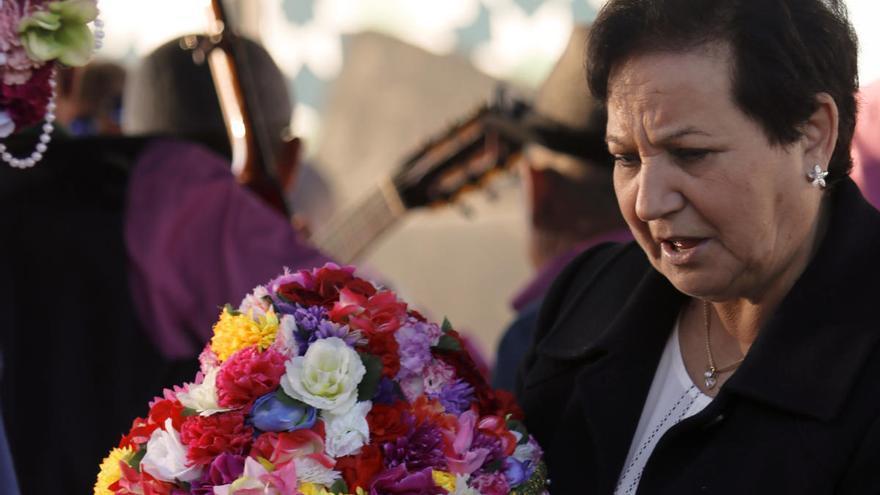 El Cervantes acoge un homenaje a la Fiesta Mayor de Verdiales