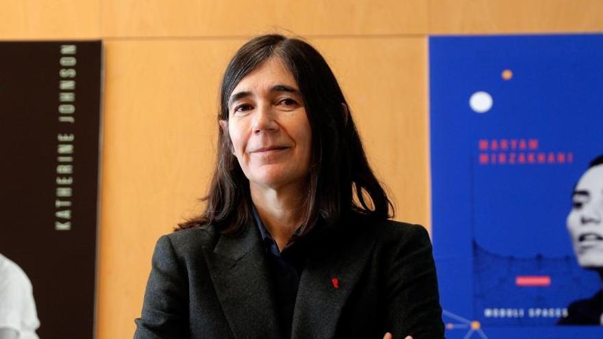 La científica Maria Blasco visita el viernes el colegio L'Horta
