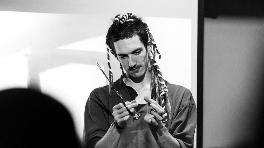 Aplazado el espectáculo de magia de Juan Colás en Zamora por la lluvia