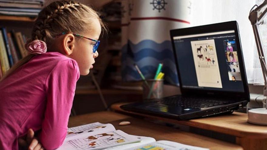 La enseñanza online ha llegado para quedarse