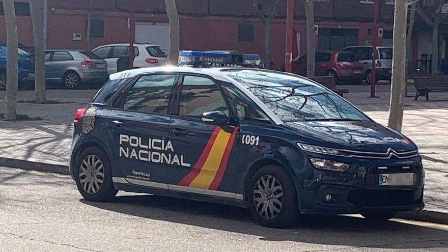 Detenido en Sevilla un hombre de 78 años por abusar de su nieta durante años