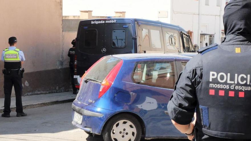 Antecedents: Del crim de Tots Sants als trets del Culubret