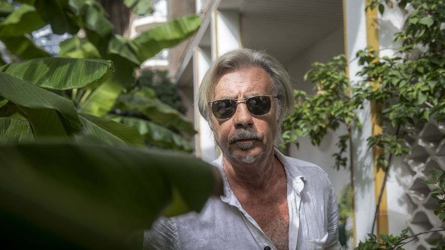 Glen Matlock gründete die Sex Pistols. Jetzt sucht er ein Haus auf Mallorca