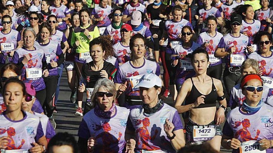 Se cumple un año sin carreras en València, la ciudad del running