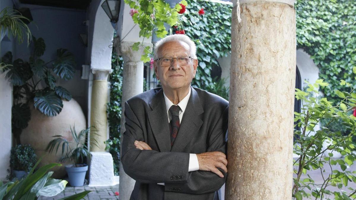 Paco Campos: el alma de Bodegas Campos y del Pimpi