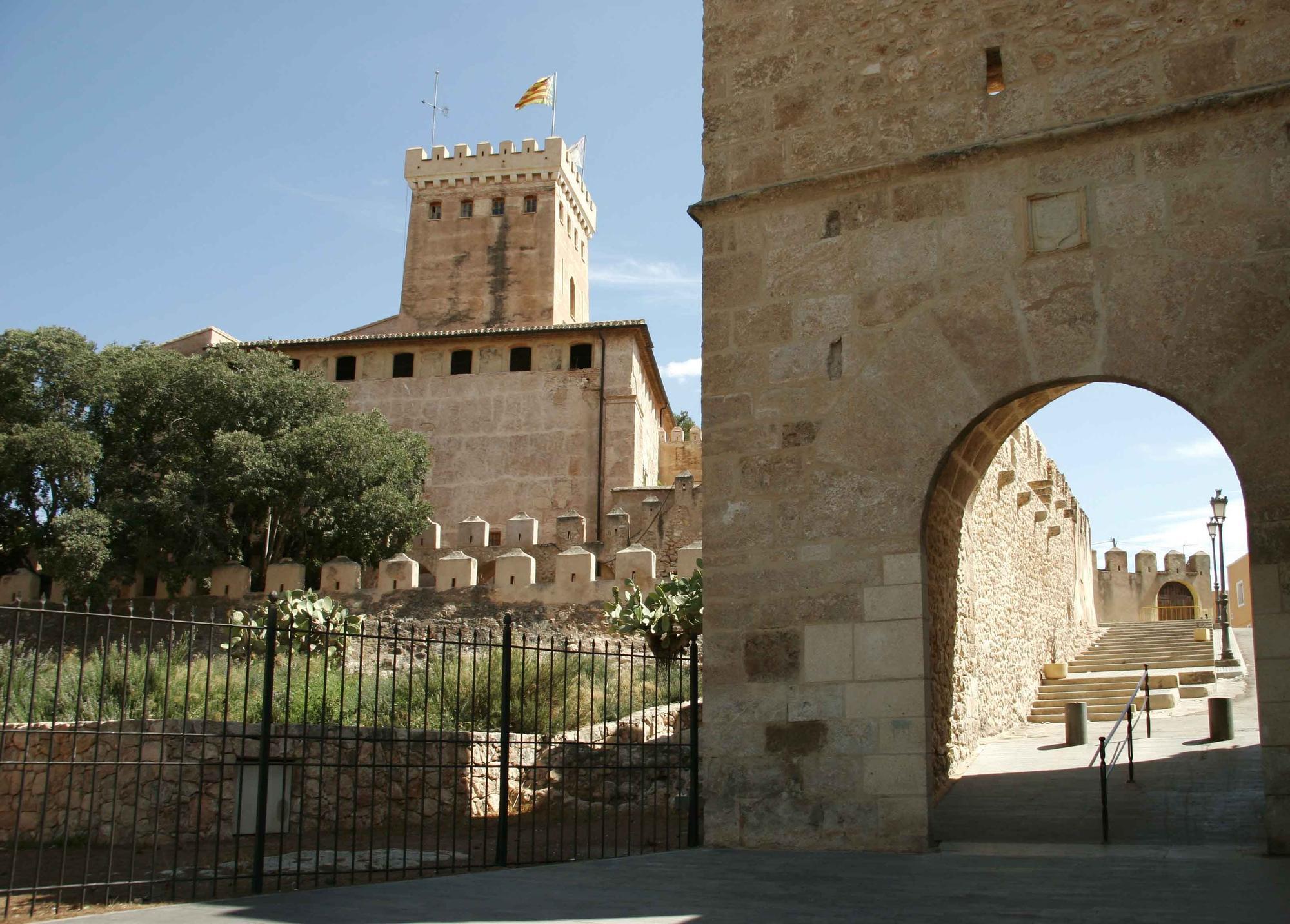 Castillo de Benisan�01.jpg