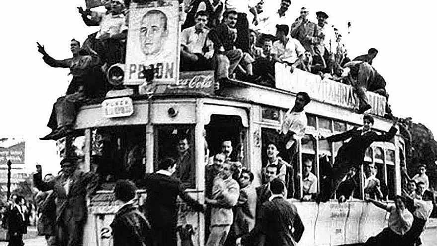 Perón y la comunidad organizada (III)