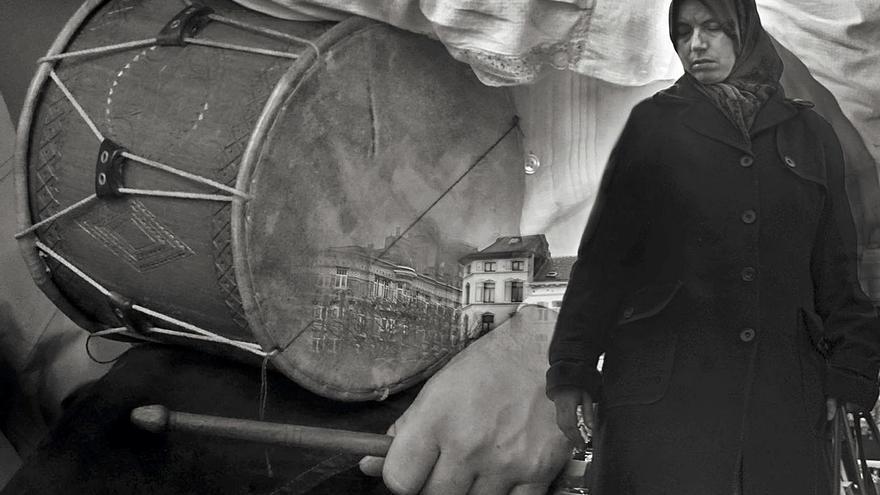 'Residir l'Instant', la exposición del verano en el Faro de la Mola y en Sant Francesc