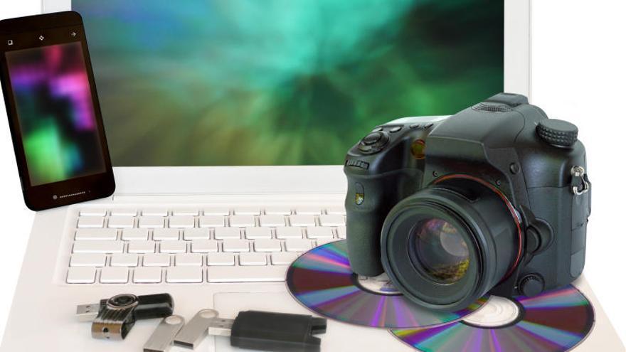 El Gobierno recuperará el canon digital