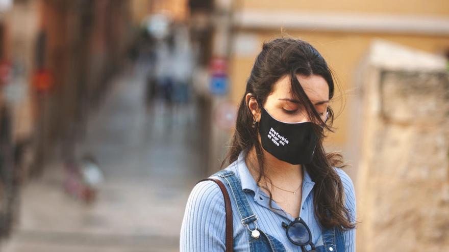 'Salvem CineCiutat!' venderá mascarillas personalizadas en la última semana de su campaña de micromecenazgo