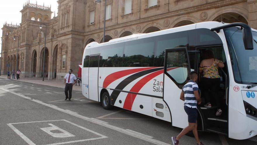 Renfe cambia de idea y cortará también el tren regional Zamora Puebla