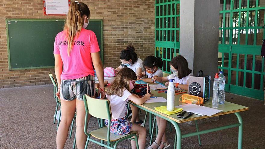 Los Campus Deportivos cierran con éxito en Torrent