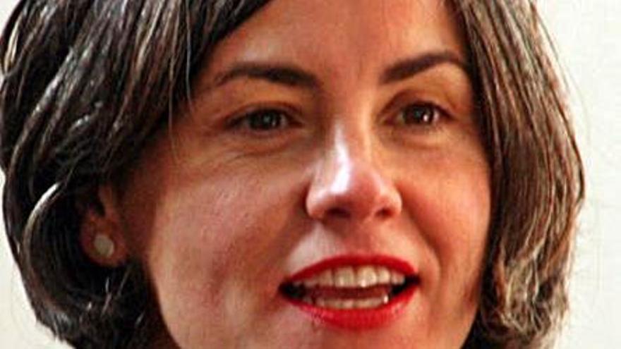Sonia Puente Landázuri.