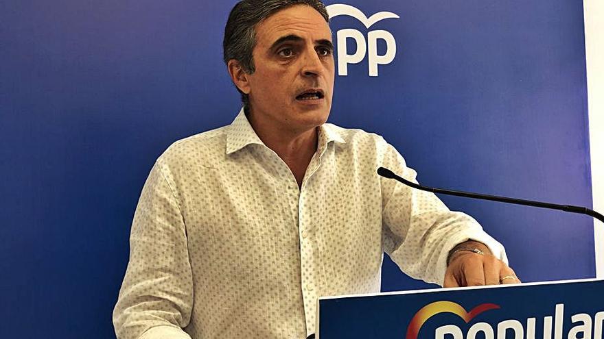 El PP de Ibiza defiende un decálogo de propuesta para abaratar el coste de la vivienda