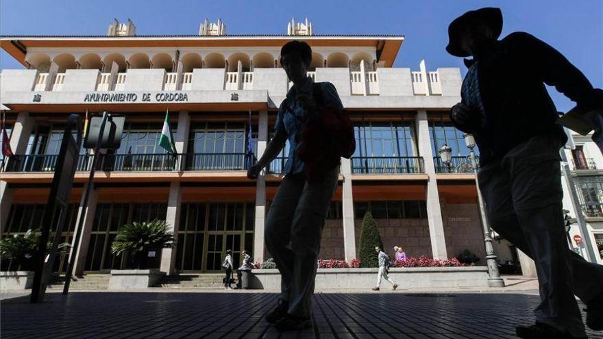 El Ayuntamiento de Córdoba asegura que trabaja en desbloquear la situación judicial de la oferta pública de empleo