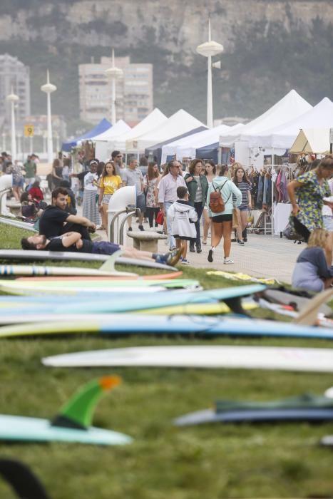 Festival de Longboard en Salinas