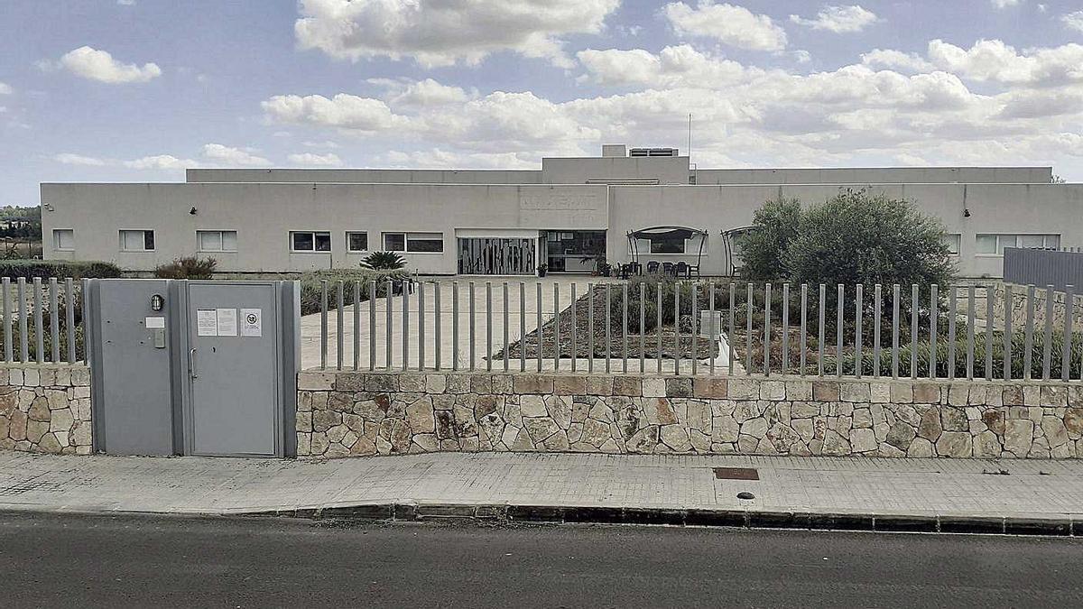 Imagen de la Residencia Seniors Sant Joan.