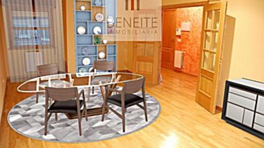 199.000 € Venta de piso en Travesía de Vigo, San Xoán (Vigo), 4 habitaciones, 2 baños...
