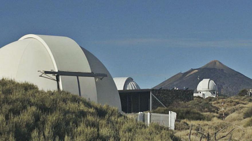 'ConCiencia Canaria' desvela los secretos del Sol de la mano del Instituto de Astrofísica
