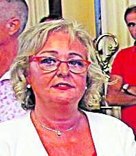 PP   Teresa Porras. REPITE. Técnica Administrativa. Concejala de Servicios Operativos, Playas, Fiestas y del distrito de Cruz de Humilladero y de Limasa. Es edil desde 1999.