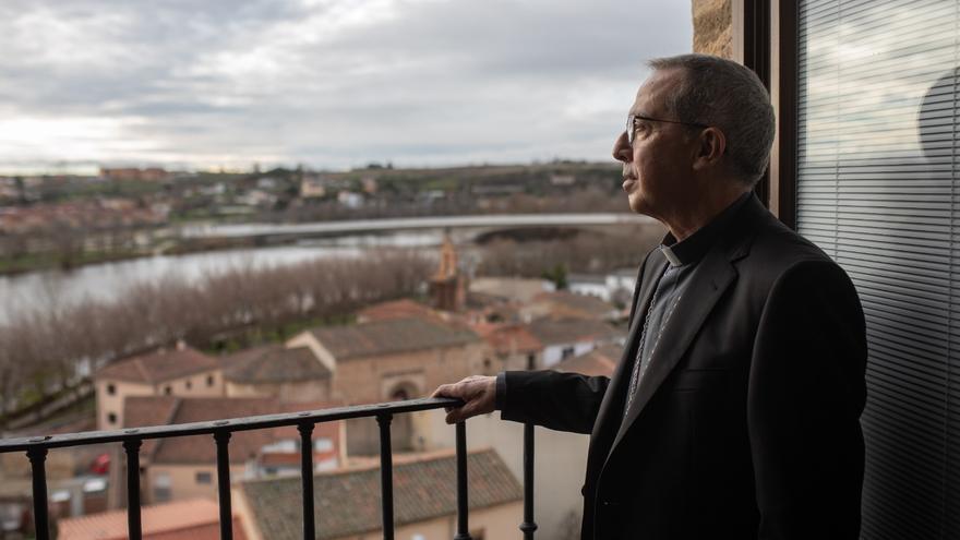 Fernando Valera lleva a cabo sus primeros nombramientos como obispo de Zamora