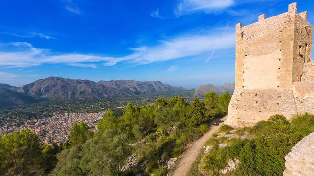 Mallorca schönstes Dorf